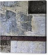 Wall Texture Number 12 Canvas Print