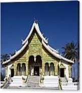 Wat Sen Canvas Print