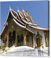 Wat Sen II Canvas Print
