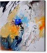 Watercolor 216092 Canvas Print