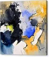 Watercolor 218050 Canvas Print