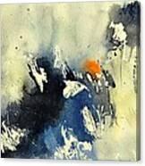 Watercolor 218091 Canvas Print