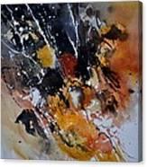 Watercolor 219002 Canvas Print
