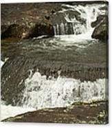 Waterfall 200 Canvas Print