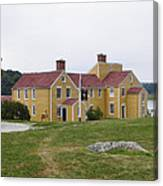 Wentworth Coolidge Mansion Wcmp Canvas Print