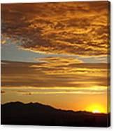 Westview Canvas Print
