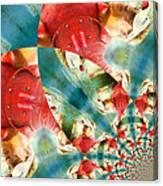 Westwood Mania Canvas Print