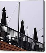 Whetstone Station Witches Canvas Print