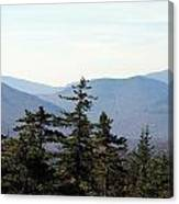 White Mountain National Forest I Canvas Print