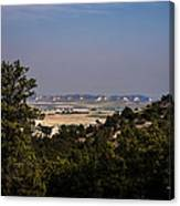 Wildcat Hills View Canvas Print