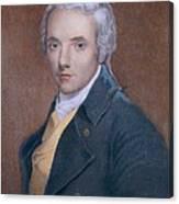 William Wilberforce 1759-1833, British Canvas Print
