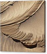 Wind Creation Canvas Print