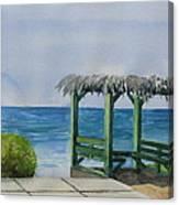 Wind N Sea Canvas Print