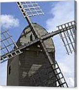 Windmill 10 Canvas Print