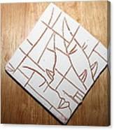 Windows - Tile Canvas Print