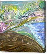 Wistful Dreams Canvas Print