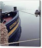 Workboat 1 Canvas Print