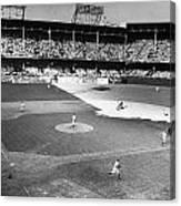 World Series, 1941 Canvas Print