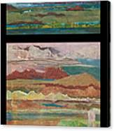 Xanadu Canvas Print