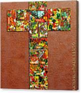Your Faithfulness Canvas Print