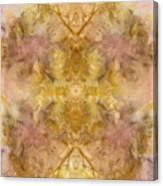 Eco Print 010_01 Canvas Print