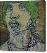 Lose Yourself Canvas Print