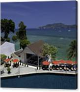 Phuket Thailand Canvas Print