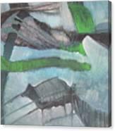 Pinturas De Antonio Tarnawiecki-333 Canvas Print