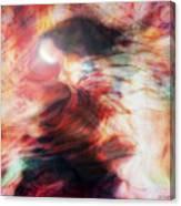 Spirit Dance Canvas Print