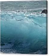 Surf Starter, Kekaha Beach Canvas Print