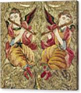 Chasuble, 18th Century Canvas Print