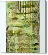 01328 Slide Canvas Print