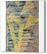 01333 Left Canvas Print