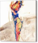04997 Bird Call Canvas Print