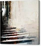 084 30th Street B Canvas Print