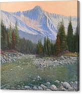 090516-3040  Enchanted Canvas Print