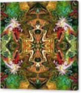 09a-4001 Canvas Print