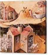 11589 Remedios Varo Canvas Print