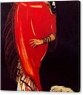 12215 Rafael De Penagos Canvas Print