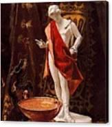 16488 Nicanor Pinole Canvas Print