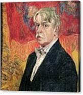 1919 Alexander Golovin Canvas Print