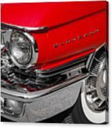 1960 Cadillac Canvas Print
