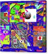 1-3-2016babcdefghijklmnopqrtuvwxyzabcd Canvas Print