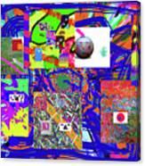 1-3-2016babcdefghijklmnopqrtuvwxyzabcde Canvas Print