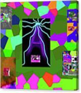 1-3-2016dabcdefghijklmnopqrtuvwxyzabcdefghijk Canvas Print
