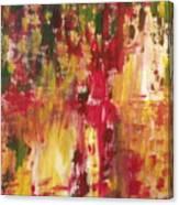 74 Canvas Print