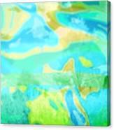 Air 1 Canvas Print