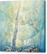 Ascent Canvas Print