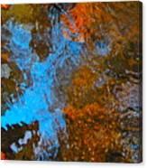 Autumn 2015 120 Canvas Print