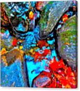 Autumn B 2015 119 Canvas Print
